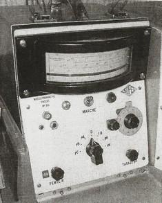 bioelectronimetre Vincent 1
