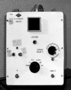 bioelectronique bioelectronimetre 2