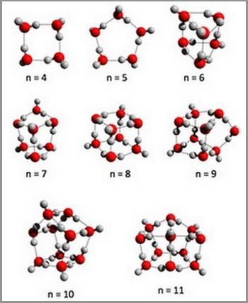 bioélectronique eau cluster 2
