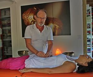 energescence sonotherapie séance diapason