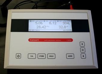 bioelectronique bioelectronimetre consort Pet
