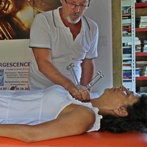 energescence sonotherapie séance diapason double