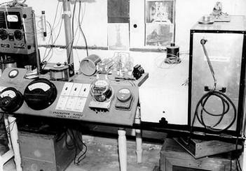 Rife laboratoire