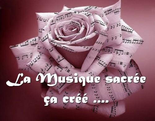 musique ca créé