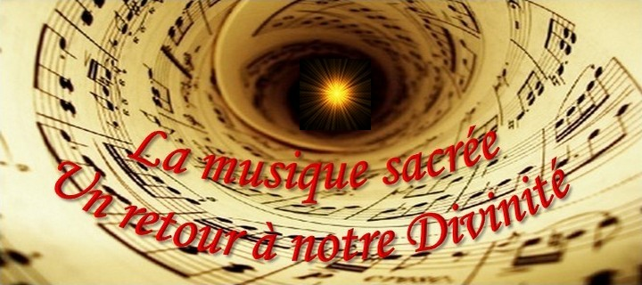 sonothérapie musique sacrée