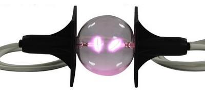 Rife lampe plasma