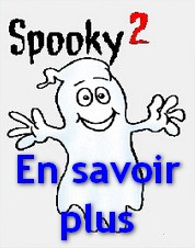 spooky en savoir plus